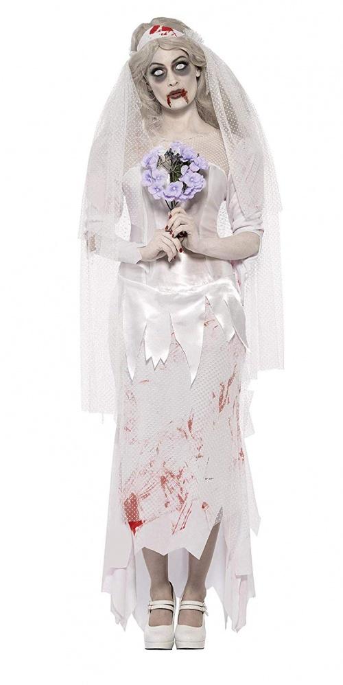 SMKMI - Déguisement zombie