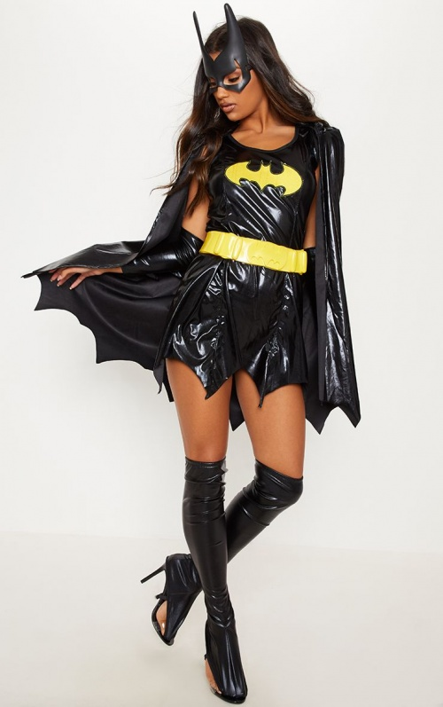 Pretty Little Thing - Costume de Batgirl