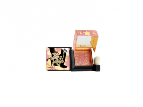Benefit Cosmetics - Mini Gold Rush
