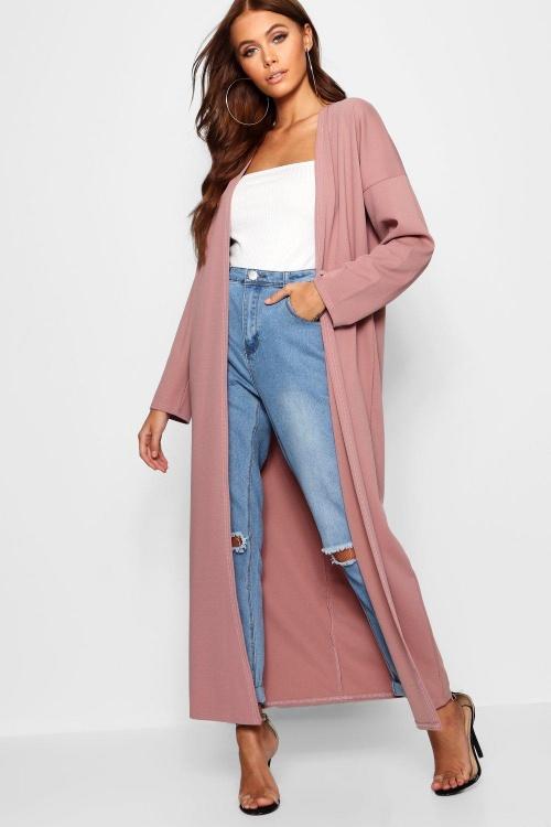 Boohoo - Kimono oversized