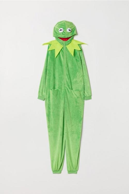 H&M - Déguisement Kermit