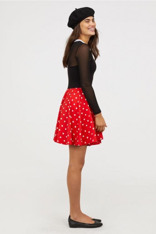 H&M - Déguisement Minnie