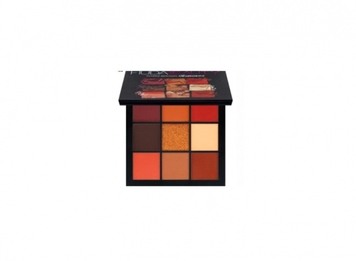 Huda Beauty - Obesessions Eyeshadow Palette