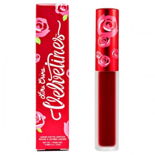 Lime Crime - Velvetines Lipstick