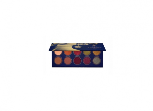 Zoeva - Premiere Eyeshadow Palette