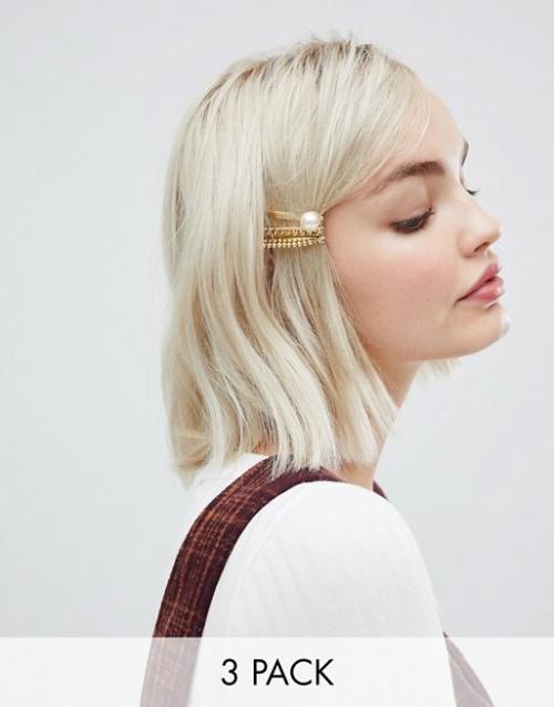 DesignB - Barrettes à cheveux