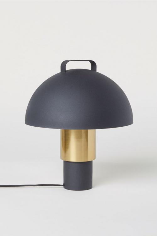 H&M - Grande lampe