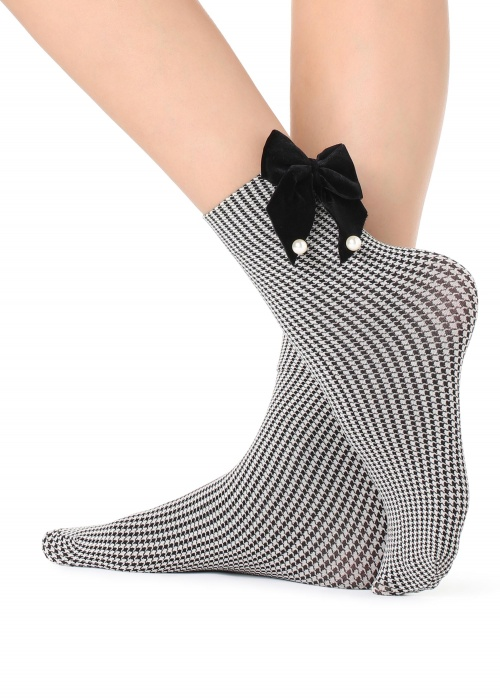Calzedonia - Chaussettes courtes tendance