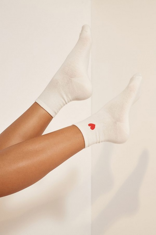 Out From Under - Chaussettes avec icône