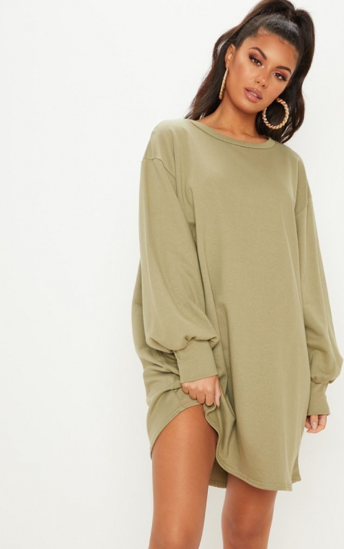 Pretty Little Thing - Robe pull