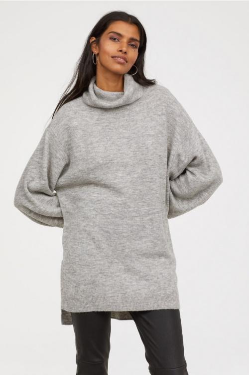H&M - Robe pull