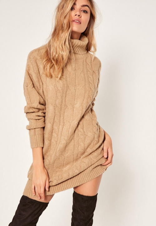 Missguided - Robe pull