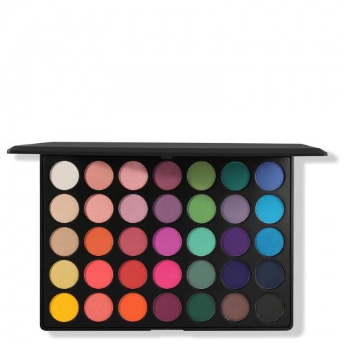 Morphe - 35B Color Burst Artistry Palette