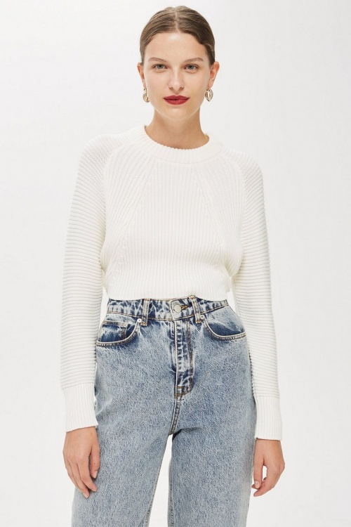 Topshop – Pull ultra court