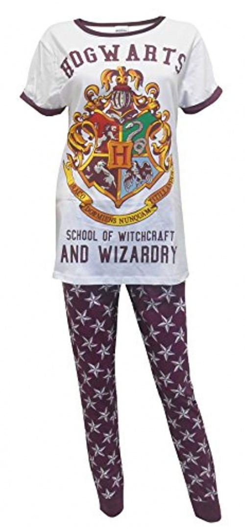 Official Harry Potter - Pyjama