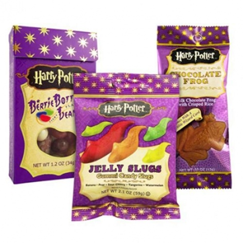 Harry Potter - Pack de friandises