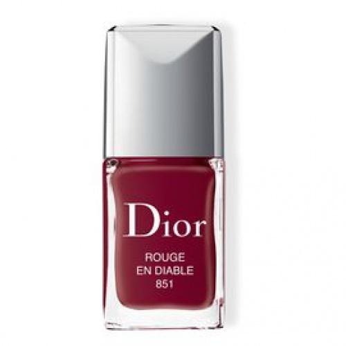 Dior - Rouge en diable