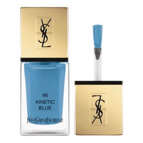 YSL - Kinetic Blue