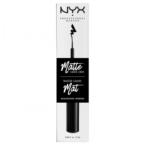 NYX - Matte Liquid Liner