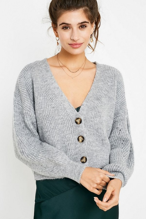 Urban Outfitters - Gilet