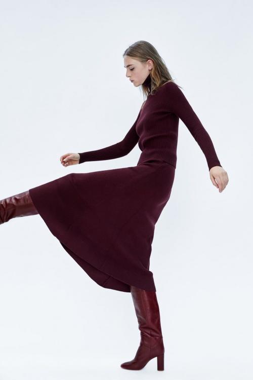 Zara - Bottes