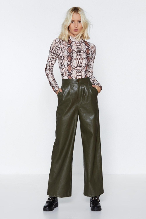 Nasty Gal - Pantalon