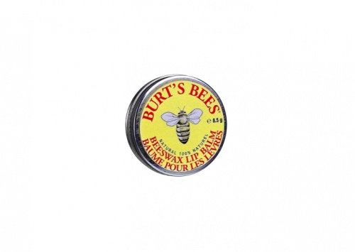 Burt's Bees - Baume à lèvres à la Cire d'Abeille