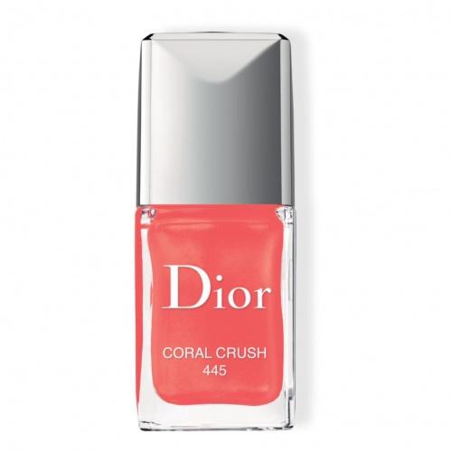 Dior - Coral Crush 445