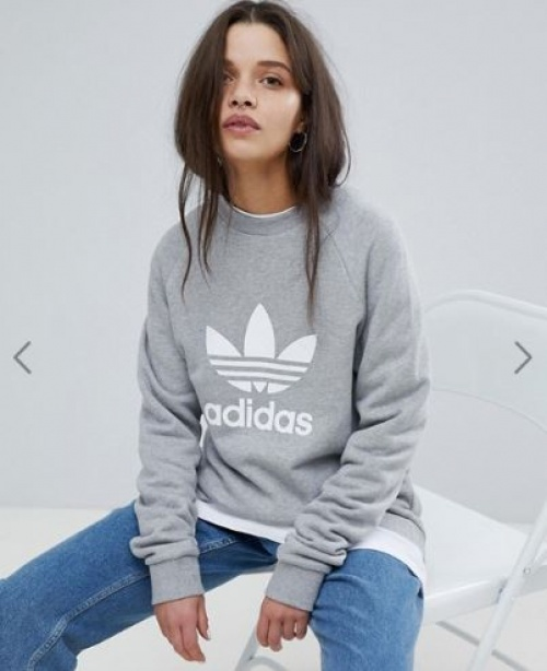Adidas - Sweat-shirt