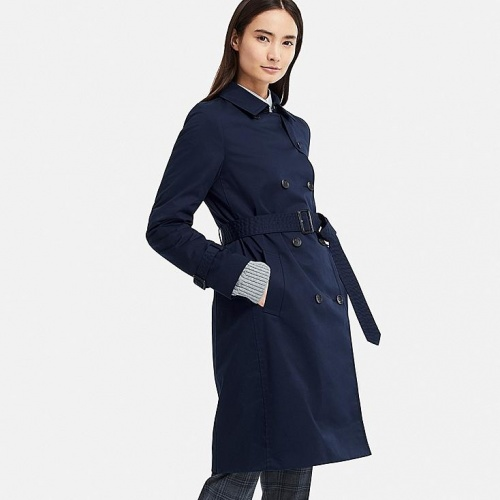 Uniqlo - Trench coat