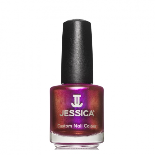 Jessica Nails - Opening Night