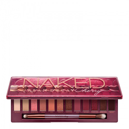 Urban Decay - Naked Cherry Palette