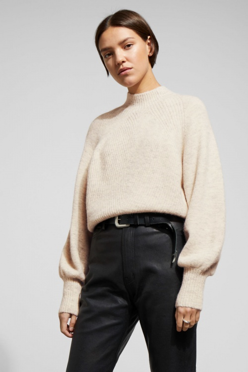Knitwear - Pull