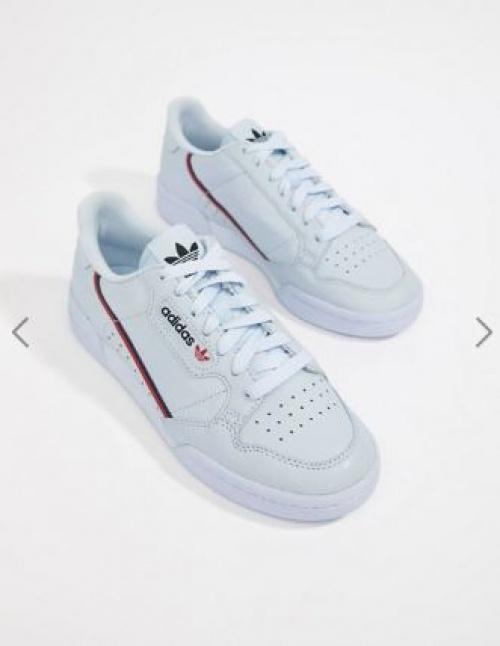 Adidas Originals - Continental - Baskets style 80's