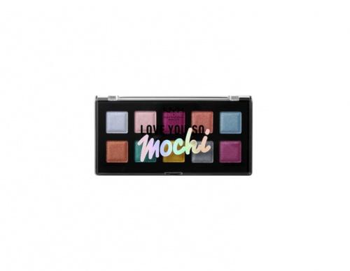 NYX Professionnal Make-Up - Love You So Mochi