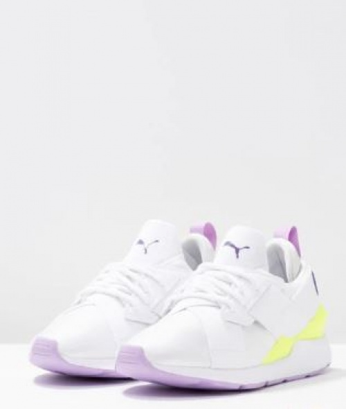 Puma - MUSE EXCLUSIVE - Baskets basses