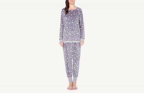 Intimissimi - Pyjama à imprimé étoile