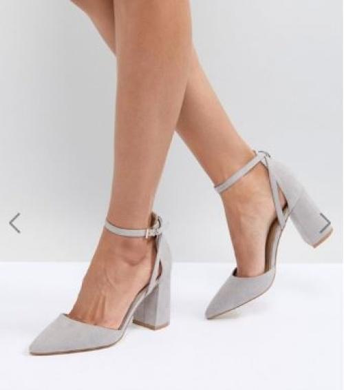 RAID - Katy - Chaussures à gros talons