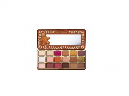 Too Faced - Gingerbread Spice Palette