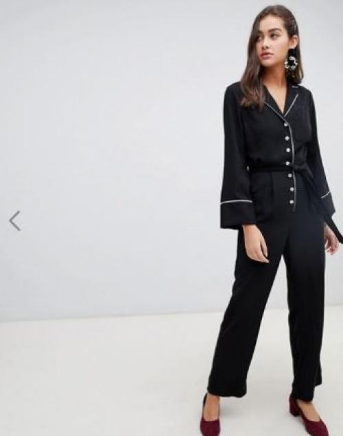 New Look - Combinaison avec ceinture
