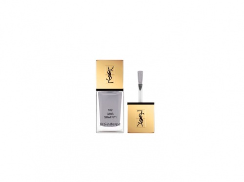 Yves Saint Laurent - La Laque Couture