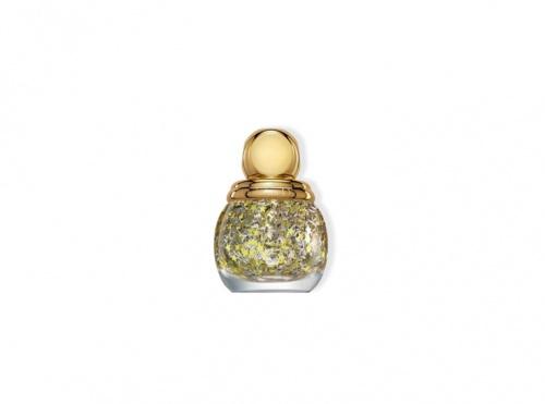 Dior - Diorific Top Coat Midnight Wish