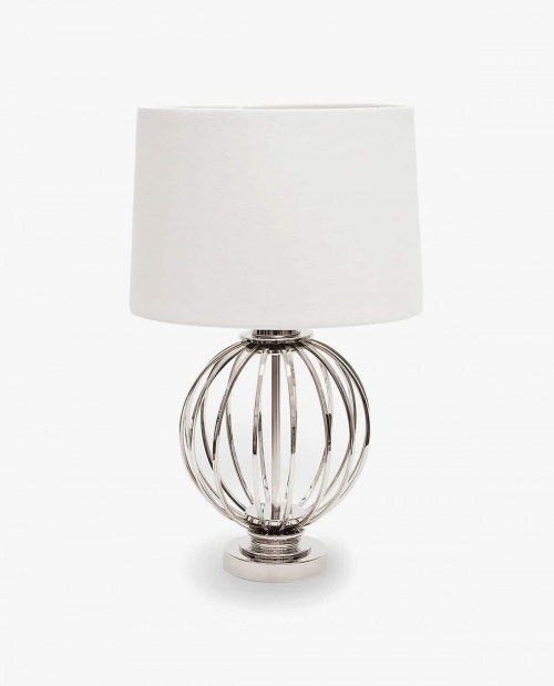 Zara Home - Lampe base sphère