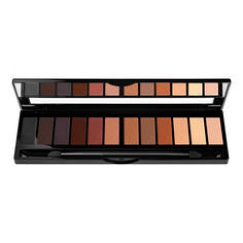 Blackup - Nude Palette