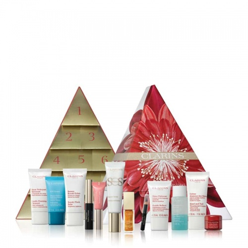 Clarins - Women's Advent Calendar