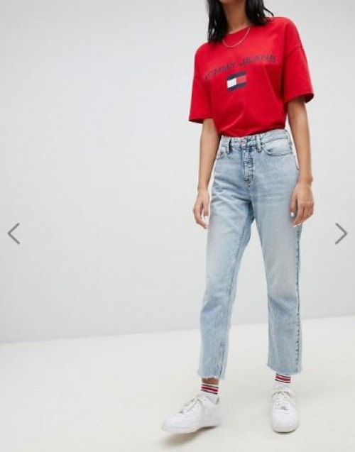 Tommy Jeans 90s Capsule - 5.0 - Jean mom