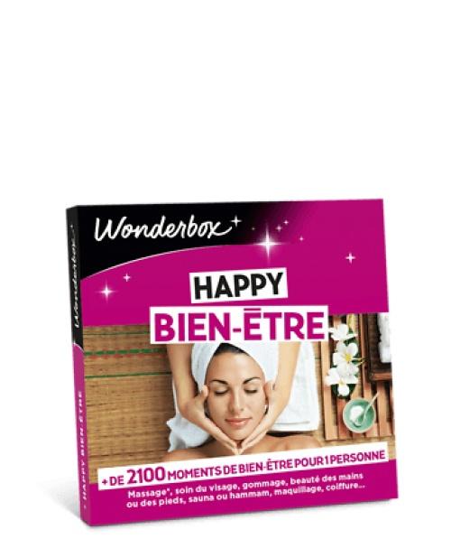 Wonderbox - Coffret cadeau