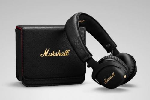 Marshall - Casque Mid A.N.C.