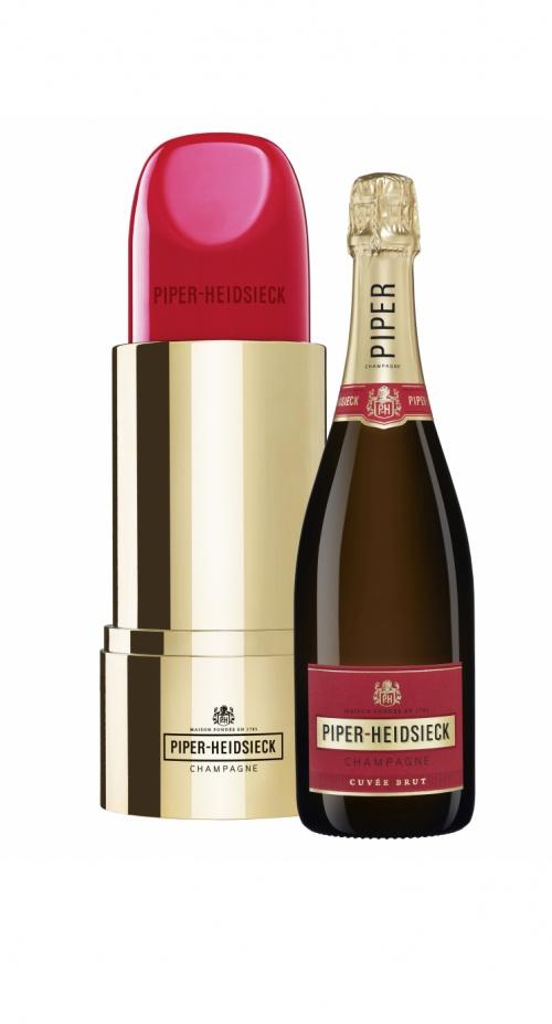 Piper Heidsieck - Coffret champagne