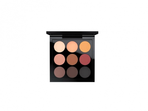 MAC - Eye Shadow X 9 : Semi-Sweet Times Nine